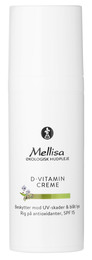 Mellisa D-vitamin Dagcreme 50 ml