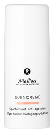 Mellisa Øjencreme 15 ml