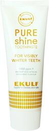 Ekulf PURE shine Toothpaste