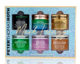 Peter Thomas Roth Mask Frenzy 6-piece Kit 300 ml