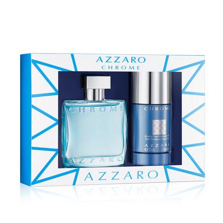 Azzaro Chrome Gaveæske