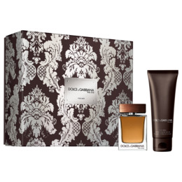 Dolce & Gabbana The One for Men Gaveæske