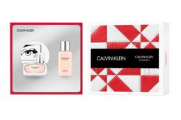 Calvin Klein CK Women Gaveæske
