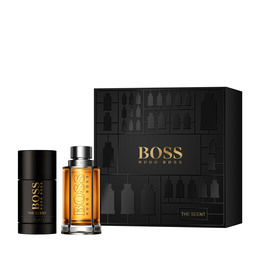 Hugo Boss Boss The Scent Gaveæske