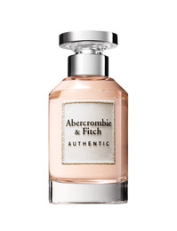 Abercrombie & Fitch Authentic Women Eau de Parfum 100 ml