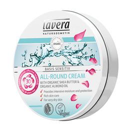 Lavera BasisAll-roundcremeLavera 150 ml Øko