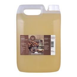 Mandelolie fed sød, 5 liter i dunk 5 l