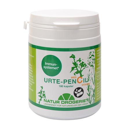 Natur Drogeriet UrtePenCil med C-vitamin