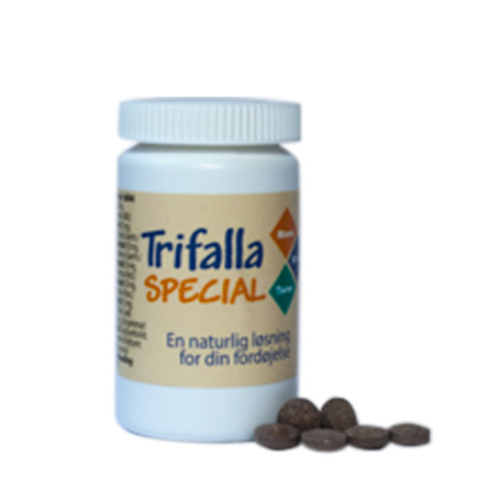 Helsekost diverse Trifalla Special 90 tabl.