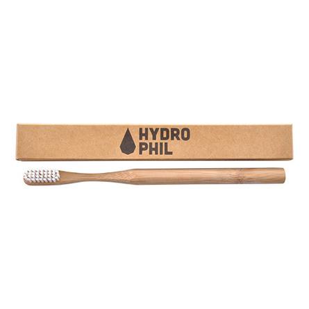 Tandbørste bambus neutral 1 stk