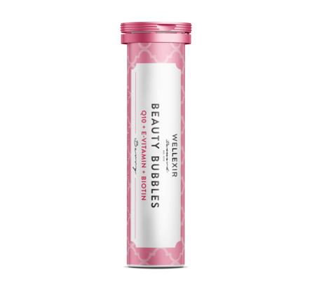 Wellexir Beauty Bubbles 10 brusetabl