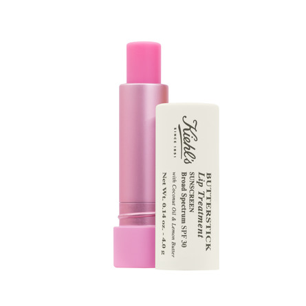 Kiehl's Butterstick Lip Treatment SPF 30 Pur Petal