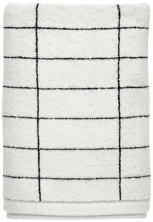 Mette Ditmer Tilestone Badehåndklæde 70 x 140 cm