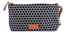Mette Ditmer Grid Makeup Pung 21x12x5 cm