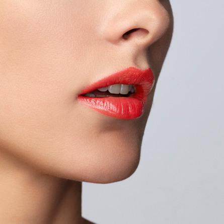 Giorgio Armani Ecstacy Shine Lipstick 302 Camelia