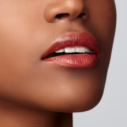 Giorgio Armani Ecstacy Shine Lipstick 303 Freesia