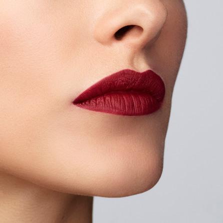 Giorgio Armani Rouge d'Armani Matte Lipstick 201
