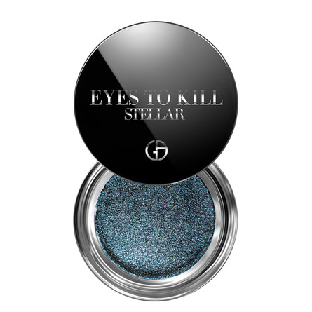 Giorgio Armani Eyes To Kill Stellar 01 Midnight