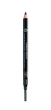 Giorgio Armani Smooth Silk Brow Pencil 2