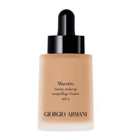 Giorgio Armani Maestro Fusion Makeup 2