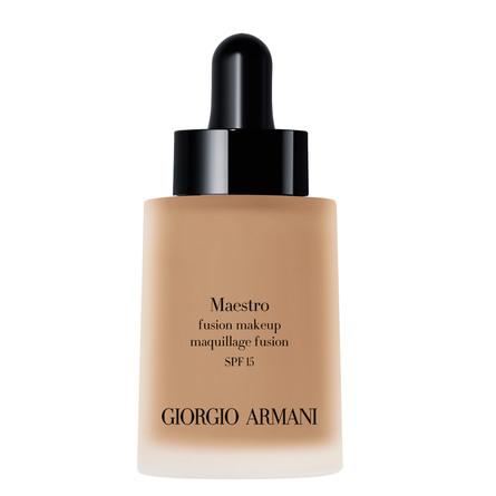 Giorgio Armani Maestro Fusion Makeup 4