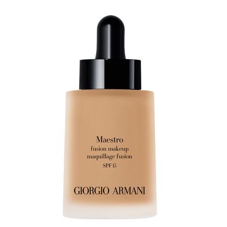 Giorgio Armani Maestro Fusion Makeup 4,5