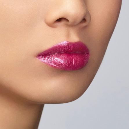 Giorgio Armani Ecstasy Lacquer 504 Pink Out