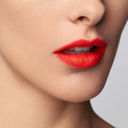 Giorgio Armani Lip Magnet 300 Tangerine