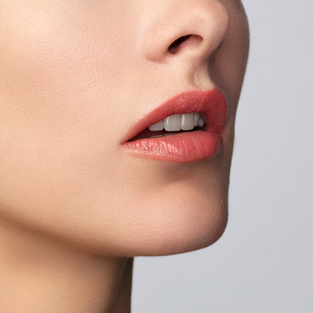 Giorgio Armani Ecstacy Shine Lipstick 100 Smile