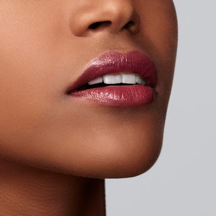 Giorgio Armani Ecstacy Shine Lipstick 602 Nightviper