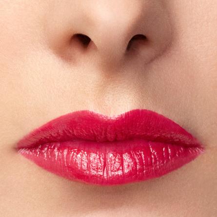 Giorgio Armani Ecstacy Shine Lipstick 502 Drama