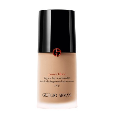Giorgio Armani Power Fabric Foundation 4,5