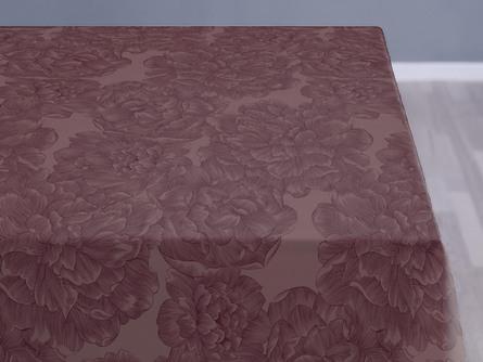 Södahl Dug Modern Rose Dusty Berry 140 x 220 cm