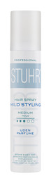 Stuhr Mild Hairspray 250 ml