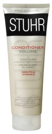 Stuhr Volume Conditioner 250 ml