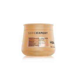 L'Oréal Professionnel Gold Quinoa + Protein Absolut Repair Cream-in-gel Mask 250 ml