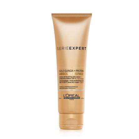 L'Oréal Professionnel Gold Quinoa + Protein Absolut Repair  Cream 125 ml