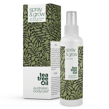 Australian Bodycare Spray & Grow 150 ml