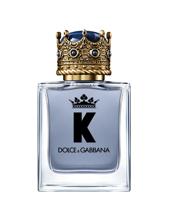 K By Dolce & Gabbana Eau de Toilette 50 ml