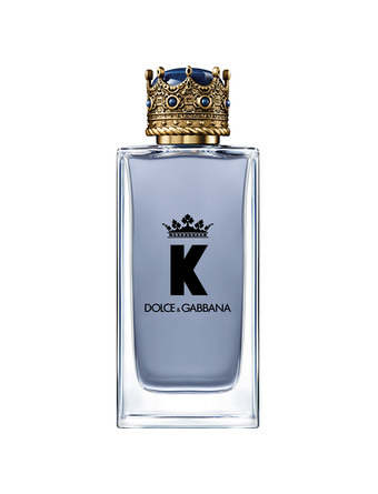 K By Dolce & Gabbana Eau de Toilette 100 ml
