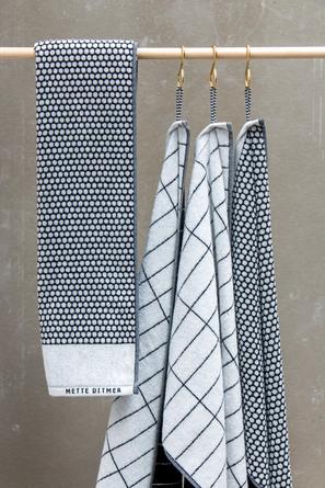Mette Ditmer Tilestone Håndklæde 50 x 100 cm