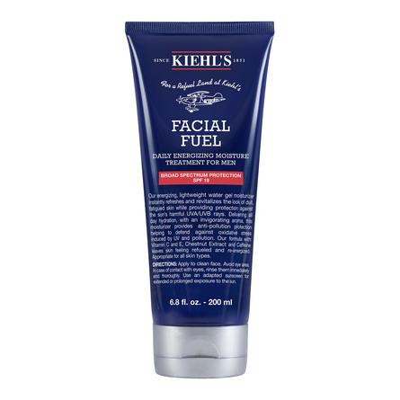 Kiehl's Facial Fuel SPF 19 200 ml