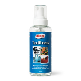 Sterling Textil Rens 500 ml