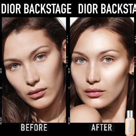 DIOR BACKSTAGE Backstage Face & Body Glow 001 UNIVERSAL