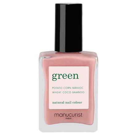 Green Manucurist Neglelak 31023 Old Rose