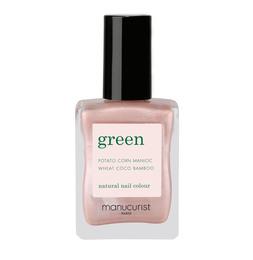 Green Manucurist Neglelak 31024 Carnation