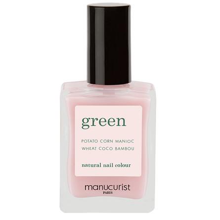 Green Manucurist Neglelak 31025 Mushy