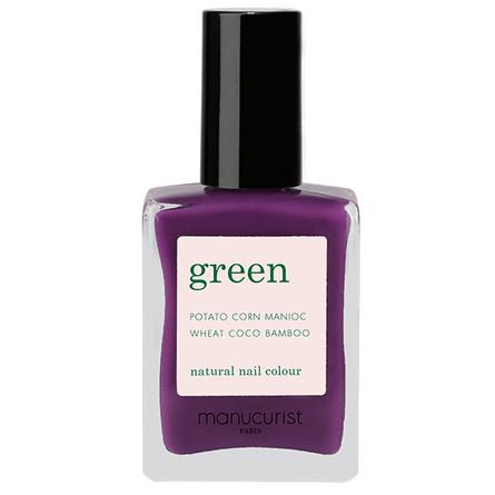 Green Manucurist Neglelak 31035 King Wood