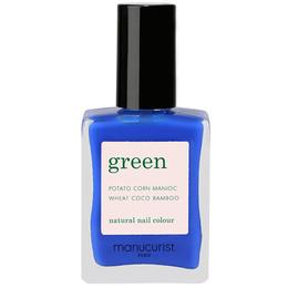 Green Manucurist Neglelak 31041 Ultra Marine