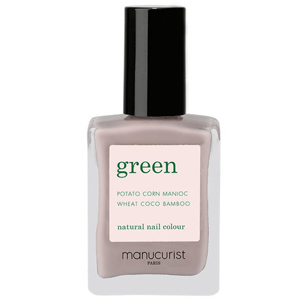 Green Manucurist Neglelak 31048 Grey Agata